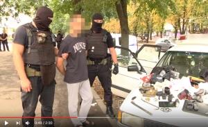 похищение, криминал, жертва, женщина, полиция, черкассы, чп, спецоперация, видео, новости украины