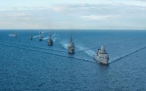 Украина, Черное море, Конфликт, Адмирал, Корабли, Воронченко.