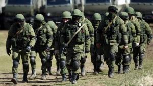 прокуратура Крыма, преступления России в Крыму, международный уголовный суд