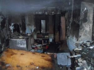 Одесса, происшествия, криминал, полиция, новости Украины, Измаиловский район, пожар