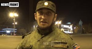новости украины, новости донецка, днр - донецкая народная республика, видео, общество