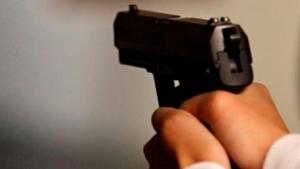 киев, убийство предпринимателя, расстрел предпринимателя, убийство возле отеля, видео, происшествия, украина