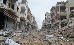 """Сирия, война в Сирии, оппозиция, """"Демократические силы Сирии"""", курды, сирийское ополчение, Башар Асад, политика, общество"""