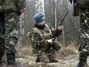 АТО, Донбасс, восточная Украина, ВСУ, СНБО