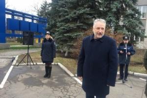 новости украины, павел жебривский, новости мариуполь, местные выборы - 2015, общество, происшествия