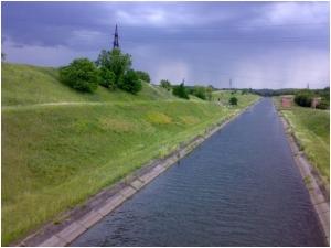 северский донец - донбасс, канал, вода, нормы и стандарты