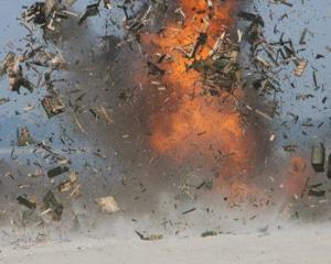 дзержинск, взрыв, теракт
