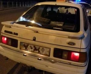 днепр, убийство, такси, пассажир, женщина, криминал, чп, происшествия, фото, полиция, нож, водитель