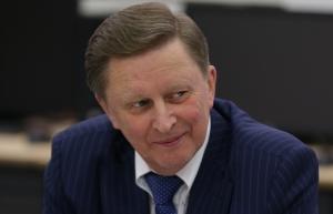 Новости России, Владимир Путин, Сергей Иванов