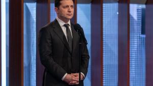 Зеленский, СНБО, заявление, коронавирус, новости Украины, чиновники