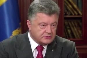 Порошенко, мобилизация, донбасс, ато, армия украины