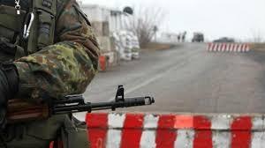 """кпвв """"золотое"""", закрытие пункта пропуска, тука, """"лнр"""", луганск, общество, фото, украина"""
