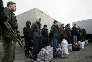 обмен пленными, освобождение, переговоры в минске, война на донбассе, украина, россия, агрессия