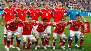 Хорватия, Россия, ЧМ-2018, футбол, допинг общество