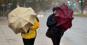 циклон юлия, наталья диденко, погода в украине, прогноз погоды, погода в феврале, 24 февраля, новости украины