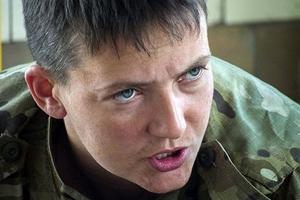 защита, савченко, психиатрическая экспертиза