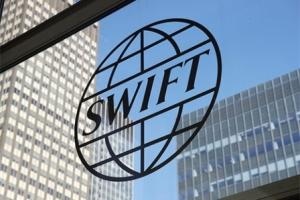 Россия, США, SWIFT, взрыв