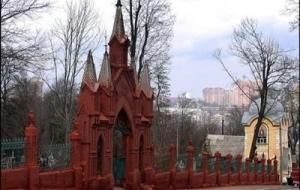украина, киев, кладбища, автопарковка, поминальные дни
