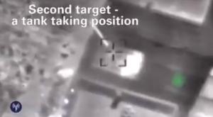 Израиль, ЦАХАЛ, удар по войскам Асада, Голанские высоты, уничтожение техники Асада, политика, общество, кадры
