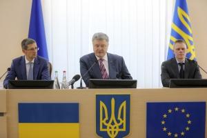 Петр Порошенко, президент Украины, политика, новости, ДонОГА, Александр Куць