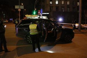 Украина, криминал, киев, полиция, покушение, происшествия, соболев, версия