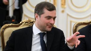 Сурков, ДНР, ЛНР, политика, Донецк, Луганск, Украина