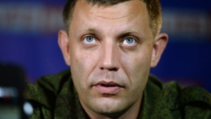 александр захаченко, новости донецка, ситуация в украине, новости днр, обмен пленными