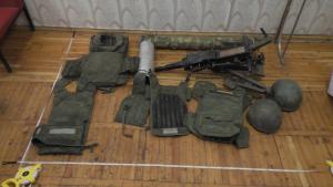 Украина, ВСУ, Россия, Вооружение, Обмундирование, Армия.