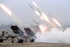 луганск, град, обстрел, последствия