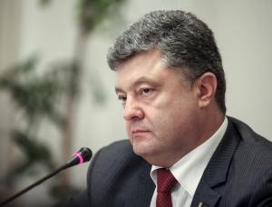 порошенко, зона ато, эвакуация, заключенные, осужденные
