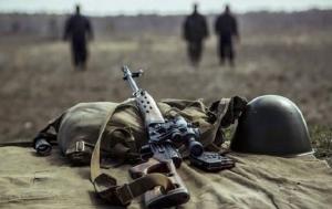 Мочернюк, АТО, ДНР, терроризм, ВСУ, армия Украины, восток Украины, смерть, снайпер, водитель, 93 ОМБрха