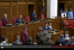 владимир зеленский, инаугурация, видео, президент украины, украинцы