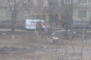 макеевка, донецкая область, происшествия, донбасс, днр, восток украины, общество