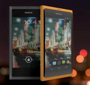 nokia N1, планшет, обзор, цена