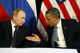 США, Россия, Обама ,Путин, оружие, договор, ракеты