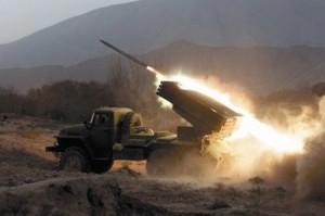 луганск, град, взрывы, ато