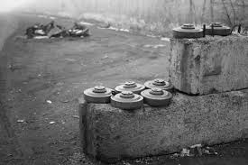 АТО, Донбасс, Мариуполь, обстрелы, ночь, спокойно, штаб