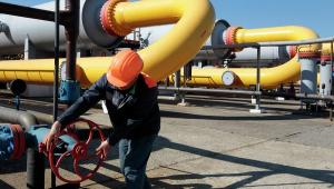 Укртрансгаз, Украина, газ, подземные хранилища, Нафтогаз