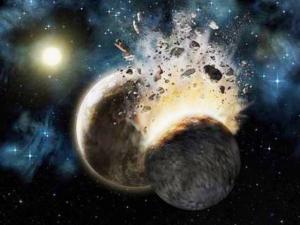 конец света, апокалипсис, новости науки, астероид, удар, атомная бомба