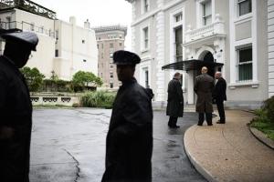 дипломатический скандал в США, закрытие российского консульства, сокращение дипмиссии США в РФ, МИД России