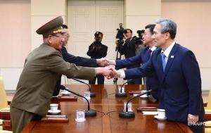 китай, ким чен ын, политика, южная корея, война