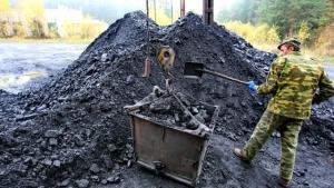 днр, украина, уголь, дтэк