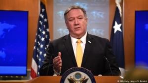 майк Помпео, новости, Госсекретарь США, Евросоюз, Польша, Украина, Венгрия, Россия, НАТО