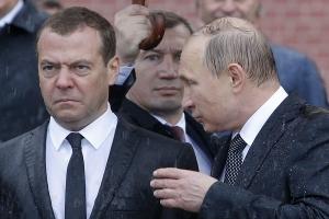 россия, экономика, дмитрий медведев, общество, бедность, недоразвитость, причины