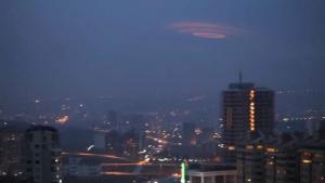 НЛО, неопознанный летающий объект, тарелка, инопланетяне, пришельцы, кадры, фото, видео, новости, Турция, активность