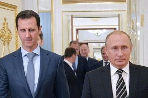 сирия, вйона в сирии, химатака, восточная гута, дума, скандал, сша, россия, карта сирии