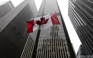 Канада, разведка, спутник, сотрудничество, АТО, Украина, Роб Нилсон, космическое агентство Канады