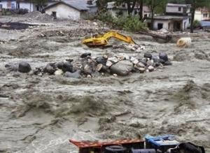 мексика, наводнение,происшествия