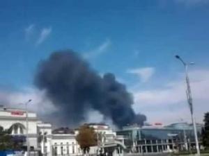 путиловский район, новости донецка, новости украины, ситуация в украине