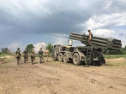 Горловка ,Гранитное, ДНР, обстрел, минометы, обстрелы